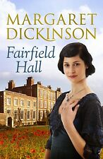 Fairfield Hall by Margaret Dickinson (Paperback, 2014)
