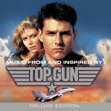 Top Gun [deluxe Edition]  CD NEW