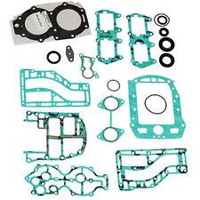 NIB Yamaha 40 HP 2cyl Gasket Kit Powerhead 6R6-W0001-01-00
