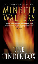 The Tinder box by Minette Walters (Paperback, 2005)