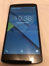 LG Nexus 5 - 16gb - (Sbloccato) Smartphone