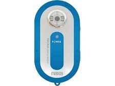 Naxa AM/FM Mini Pocket Radio NR720BL