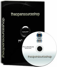 PCLinuxOS 2014.12 Linux Live Bootable Startup CD - No Install Required
