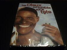 """DVD NEUF """"LES DIEUX SONT TOMBES SUR LA TETE"""""""