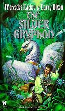 Mercedes Lackey - Silver Gryphon (1997) - Used - Mass Market (Paperback)