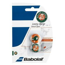 BABOLAT LOONY DAMP francese aperto Roland Garros TENNIS vibrazione dampener