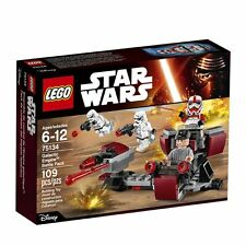 LEGO Star Wars Galactic Empire Battle Pack 75134 - LegoOriginals