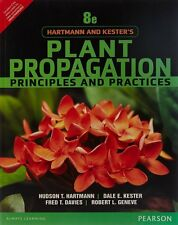 Hartmann and Kester's Plant Propagation : Principles and Practices by Hudson ...