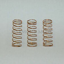 Yamaha Genuine Valve Piston Spring Baritone Euphonium Tuba - Set of 3 Springs!!!