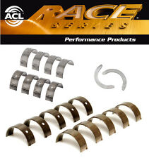 ACL Race Rod+Main Bearings+Thrust for Infiniti Nissan 200SX SR20DE SR20DET STD