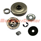 "STIHL 066 MS660 064 MS640 Clutch drum 3/8""-7 Chain sprocket rim bearing washer"