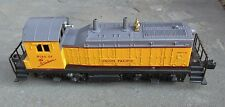 LIONEL #613 UNION PACIFIC NW-2 DIESEL SWITCHER,ORIGINAL 1958,SHARP