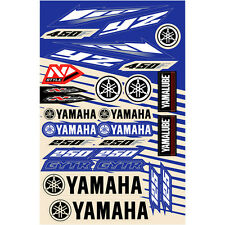 N Style Yamaha Universal Sticker Kit Decals Graphic V.4 N30-1048