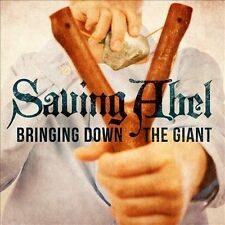 SAVING ABEL-Bringing Down The Giant CD NEW