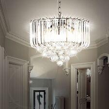 Wohnzimmer Esszimmer Decken Hänge Pendel Leuchte Lampe Luster Kronleuchter Licht