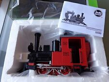 **NEW** LGB 92080 TOY TRAIN steam locomotive with lights