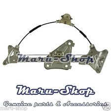 Power Window Lift Regulator Left for 03-08 Hyundai Tiburon/Coupe