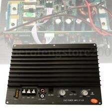 200W 12V  HiFi High Power Subwoofer Amplifier Board Plate Mono Amp Car Audio