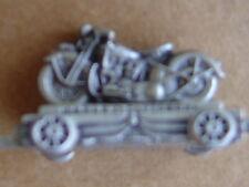 2005 HARLEY DAVIDSON TRAIN BOXCAR  PANHEAD BIKE BOX CAR