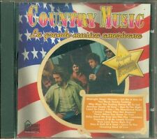 Flying Burrito Brothers (Gram Parsons) - Country Music Italy Press Cd Ottimo