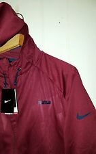 Lebron James Nike Therma-Fit Full Zip Hoodie Jacket: XL (NWT - $100.00)