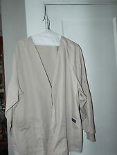 Cherokee Jacket in a Size Large Tan