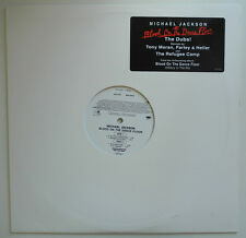 "★★12"" US**MICHAEL JACKSON - BLOOD ON THE DANCE FLOOR (THE DUBS) (PROMO)★★17049"
