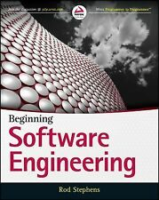 FAST SHIP - ROD STEPHENS 1e Beginning Software Engineering                   CM9