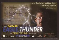 2002 Morehead State Eagles Football Magnet Schedule