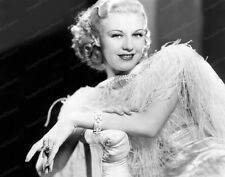 8x10 Print Ginger Rogers #82374687