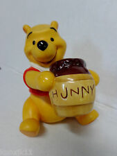 Disney WDCC WINNIE THE POOH & THE HONEY TREE Porcelain FIGURINE Cake Topper EVC!