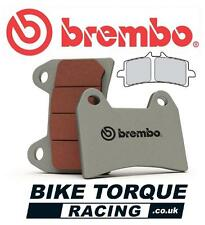 Brembo SC Sintered Rd & Track Front Brake Pads For Brembo M4 Monoblock Calipers