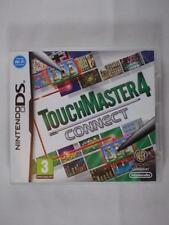 TouchMaster 4 Connect - Nintendo DS Game