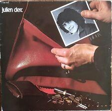 Julien Clerc - Jaloux - Vinyl LP 33T
