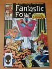Fantastic Four #308 ~ NEAR MINT NM ~ 1987 MARVEL COMICS