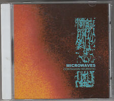 MICROWAVES - contagion heuristic CD