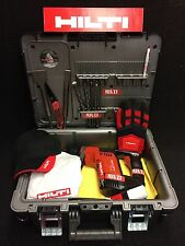 HILTI TE 5 HAMMER DRILL, EXCELLENT CONDITION,MADE IN GERMANY, FAST SHIPPING