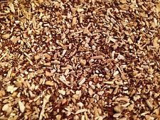 ROOIBOS ASHWAGANDHA GINGER TEA 4 oz. Ayurvedic digestion root organic herbal