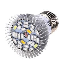 1x 28W Full Spectrum E27 Led Grow Light Growing Lamp Light Bulb For Flower Plant