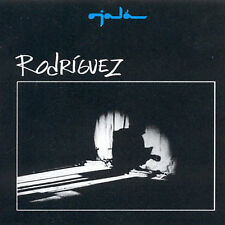 NEW - Rodriguez by Rodriguez, Silvio