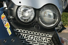 Rugged Roads - BMW R1150GS & R1150GSA - Polycarbonate Headlight Guard - 2024P