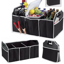 Folding Car Boot home Trunk Storage Box Collapsible Bag holder Organizer Case