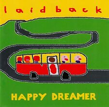 LAID BACK : HAPPY DREAMER / CD - TOP-ZUSTAND