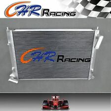 New Aluminum Radiator 02-08 Mini Cooper S Supercharged MT R52 R53 03 04 05 06 07