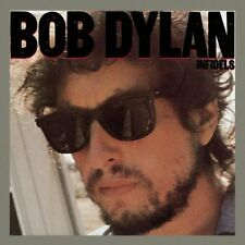 BOB DYLAN : INFIDELS (CD) sealed