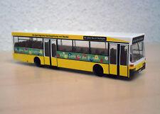 "Rietze - Stadtbus MB O 405 ""SSB - 85 Jahre Bus in Stuttgart"" - Nr. 71819 - 1:87"