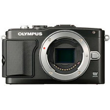 OLYMPUS E-PL5 - Full Spectrum / Infrared Conversion Digital Camera DSLR NM IR