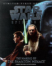 """Star Wars Episode One"": The Making of the Phantom Menace, Laurent Bouzereau, Jo"