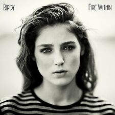 BIRDY FIRE WITHIN LTD DELUXE CD Inc 4 BONUS TRACKS
