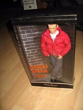 James Dean Doll - 2000 Mattel Timeless Treasures Movie Collector Edition W/ Box